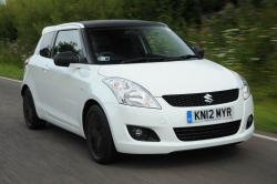 Suzuki Swift #15