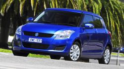 Suzuki Swift GLX #6