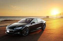 Tesla Model S Performance #19