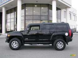 The world chooses Hummer 2006 H3 Suv, want to know why? #8