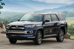 Toyota 4Runner Limited #14