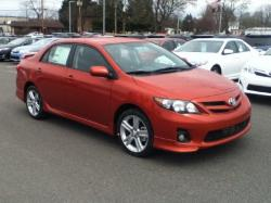 Toyota Corolla S Special Edition #16