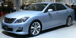 Toyota Crown #11