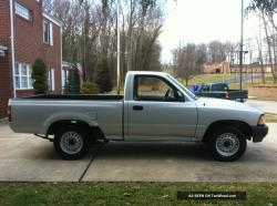Toyota Pickup Base #17