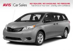 Toyota Sienna LE 7-Passenger Mobility Auto Access #41
