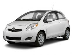 Toyota Yaris Base #13