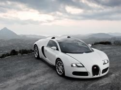 Veyron Grandsport still remaining the most jaw-dropping Bugatti 2009 model #8