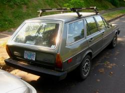 Volkswagen Dasher 1979 #9