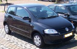Volkswagen Fox #11