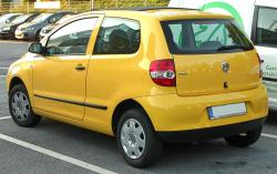 Volkswagen Fox #12