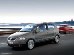 Volkswagen Fox #15
