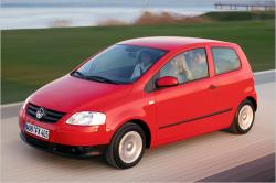 Volkswagen Fox #16