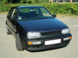 Volkswagen Golf 1994 #9