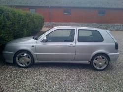 Volkswagen Golf 1994 #10