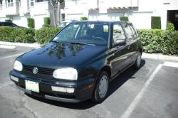 Volkswagen Golf 1994 #13