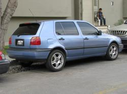 Volkswagen Golf 1994 #15