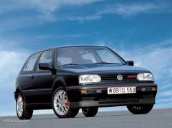 Volkswagen Golf 1997 #10