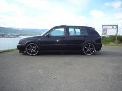 Volkswagen Golf 1997 #11