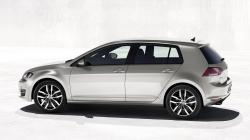 Volkswagen Golf 2014 #7