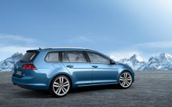 Volkswagen Golf 2014 #10
