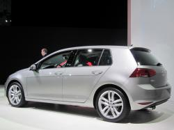 Volkswagen Golf 2015 #6
