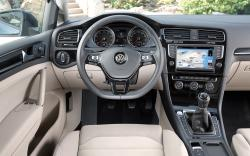 Volkswagen Golf 2015 #8