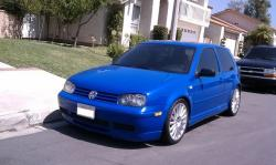 Volkswagen Golf Jazz #35