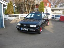 Volkswagen Golf K2 #16