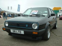 Volkswagen Golf Limited #37