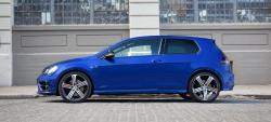 Volkswagen Golf R #6