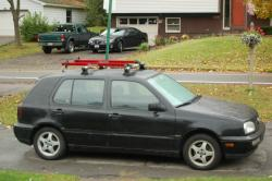 Volkswagen Golf Trek #21