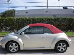 Volkswagen New Beetle 2.5L Blush Edition #32