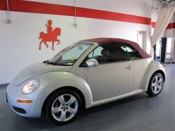 Volkswagen New Beetle 2.5L Blush Edition #33