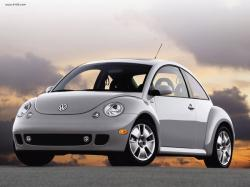 Volkswagen New Beetle Turbo S #9
