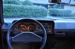 Volkswagen Rabbit 1980 #12