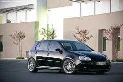 Volkswagen Rabbit 2006 #6