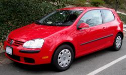 Volkswagen Rabbit 2009 #10