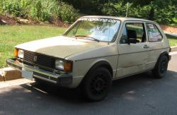 Volkswagen Rabbit #7
