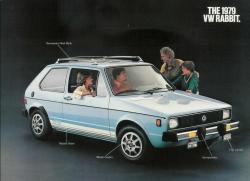 Volkswagen Rabbit #11