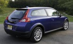 Volvo C30 T5 Version 1.0 #18