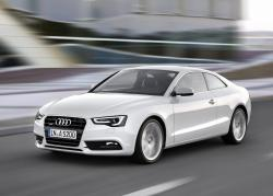 Walter da Silva announced Audi 2007 A5 Coupe as the best 2007' design creature #9