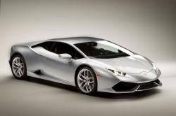 Welcome to the show of insane speed with Lamborghini 2014 model, Huracán LP610-4 #10