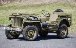 Willys #6