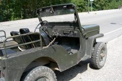 Willys CJ-3B 1960 #12