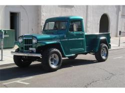 Willys Pickup #10