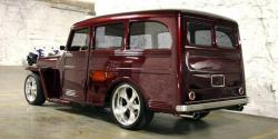 1946 Willys Wagon