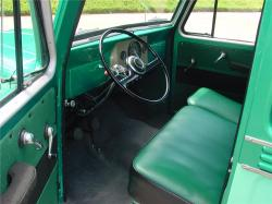 Willys Wagon 1960 #11