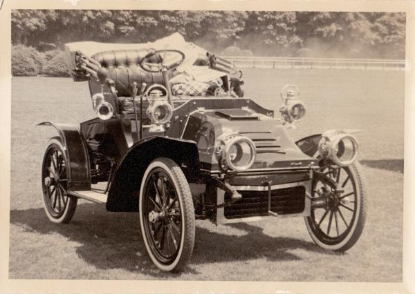 1906 Franklin Type D