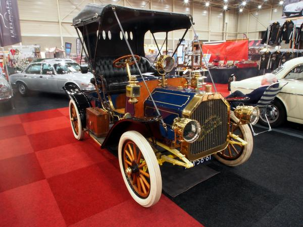 1906 Franklin Type H