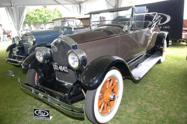1926 Buick Master